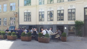 Mikkeller Bar Viktoriagade